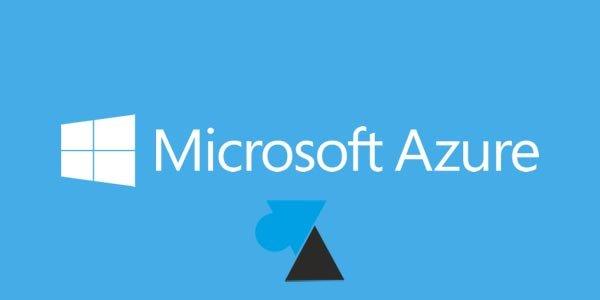 Creando una máquina virtual Linux en Azure