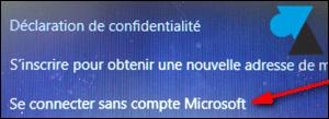 Primer inicio de Windows 8: cómo responder a las preguntas