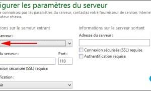 Instalar y configurar Windows Live Mail