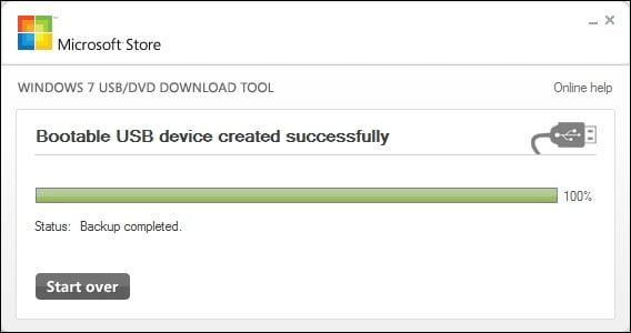 Crear una llave USB para instalar Windows 10