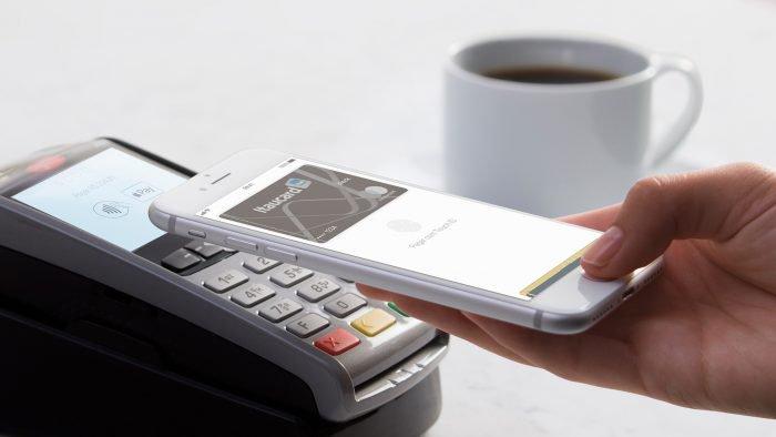 Además de Bradesco, Apple Pay también debe tener una sociedad con el Banco do Brasil.