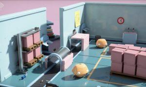 Nvidia y AMD son compatibles con la tecnología que hace que los juegos de calidad cinematográfica