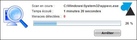Escaneo antivirus en línea gratuito 5
