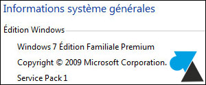 Cancelar la actualización de Windows 10 y volver a Windows 7 9