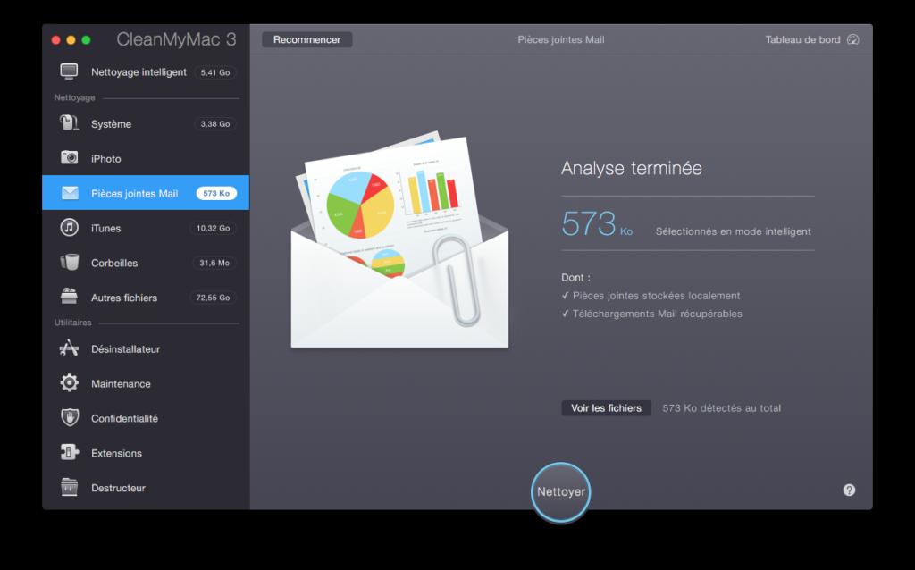 Optimizar El Capitan (Mac OS X 10.11) 6