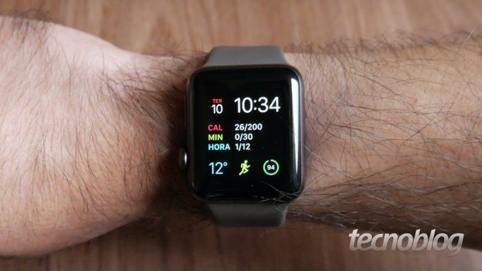 Apple Watch lidera el mercado de prendas de vestir