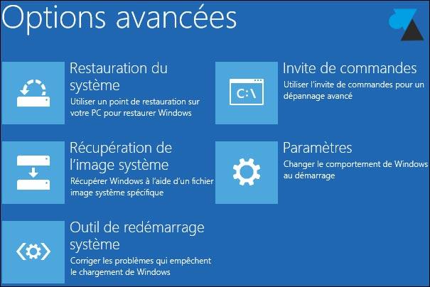 Windows 8.1: Recuperación y reinstalación del sistema 11