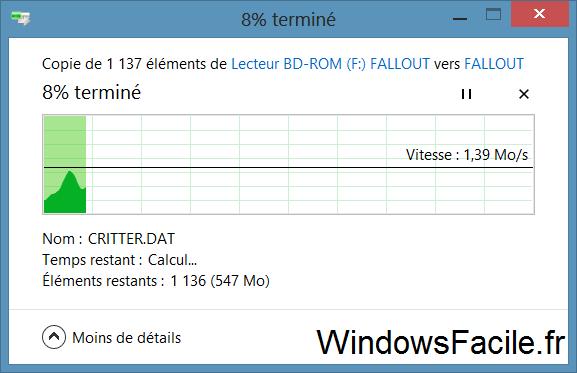 Windows 8: Juegos de DOS 11
