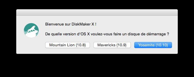Cómo bajar de categoría OS X El Capitan (10.11) a Yosemite (10.10) 3