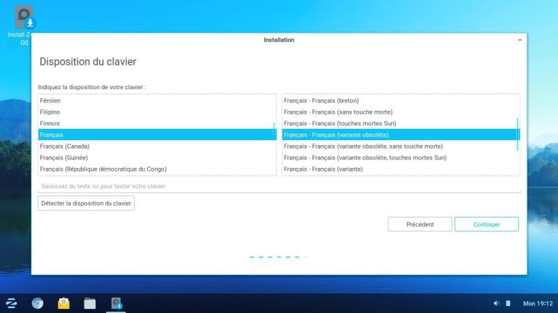 Cómo instalar Zorin OS junto a Windows 10 9