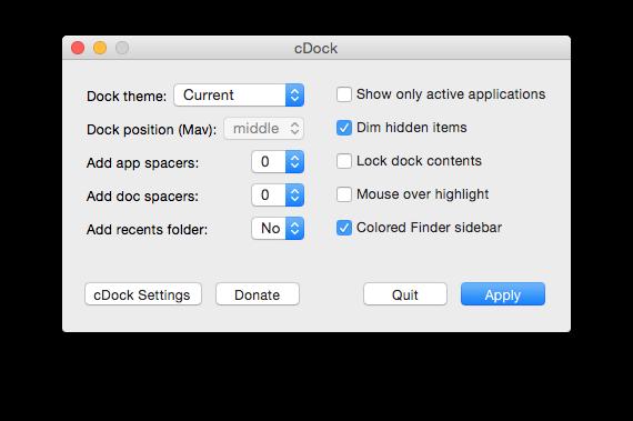Cómo activar una base 3D para Mac OS X Yosemite 2
