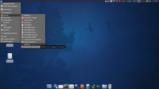 La escuela ha vuelto a empezar, Linux puede ayudarte 3