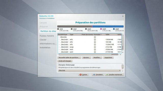 Instalar Kubuntu 12.04 LTS 7