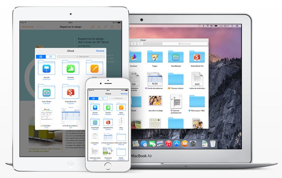 iMac Retina, iPad Air 2 y Mac OS X Yosemite, 16 de octubre de 2014! 1