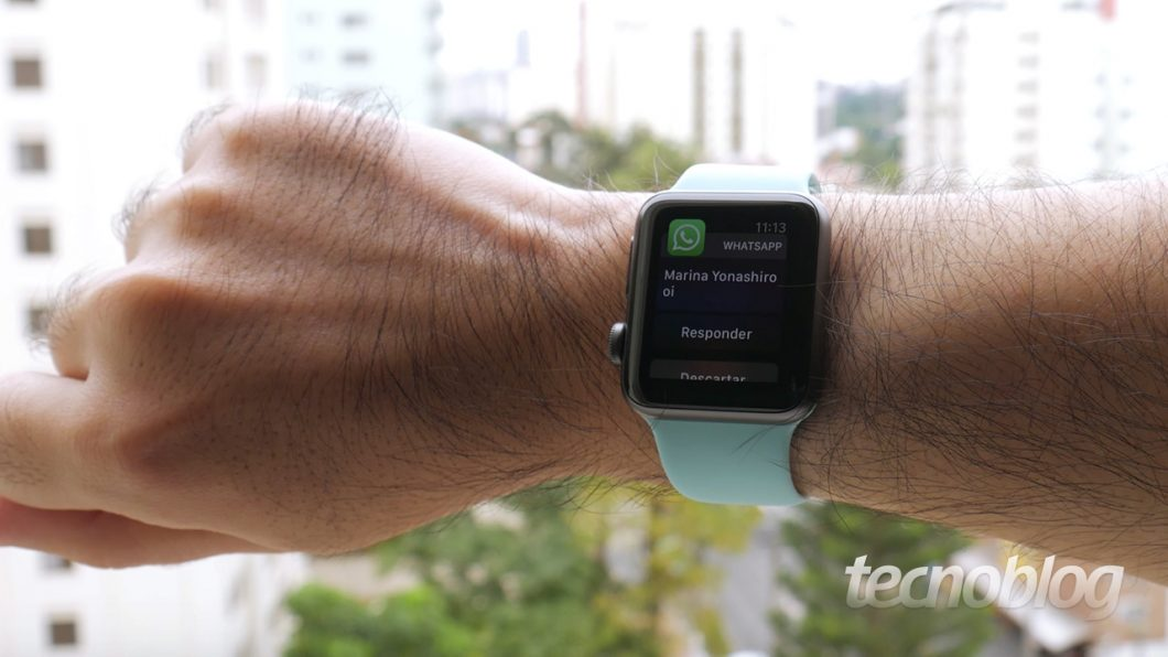 Apple Watch Serie 3 con 4G: más independencia 1