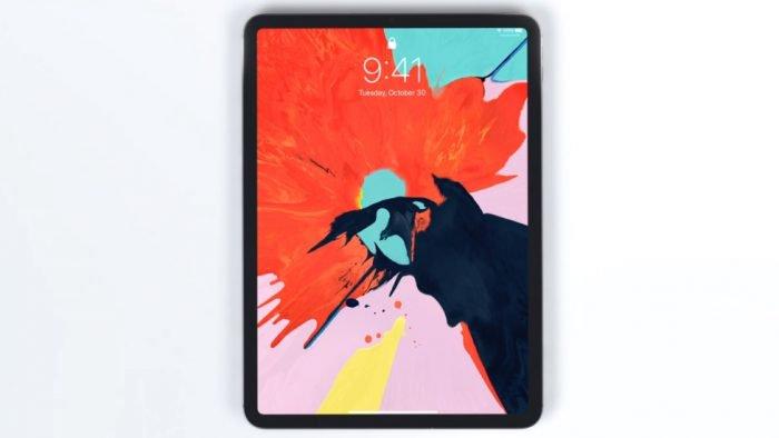 iPad Pro trae el Face ID, puerto USB-C, A12X Bionic y el nuevo Apple Pencil