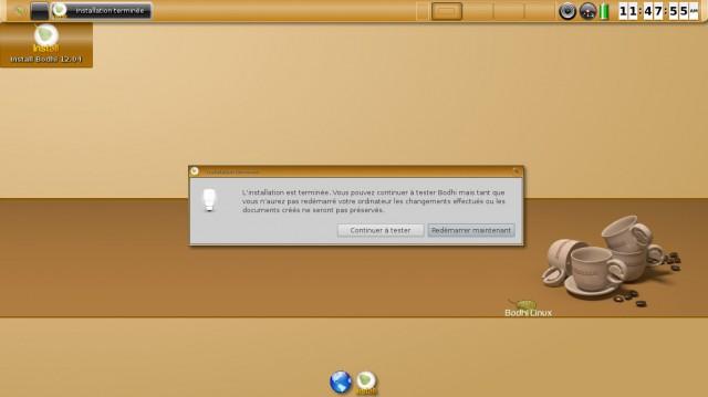 Instalación de Bodhi Linux en imágenes 14