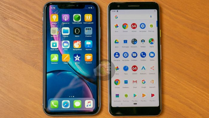 Pixel 3 Lite puede ser similar en tamaño al iPhone XR 1