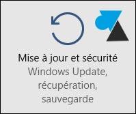 Restaurar o reinstalar un PC con Windows 10 3