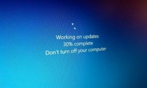 La actualización de octubre de Windows 10 comienza a distribuirse automáticamente