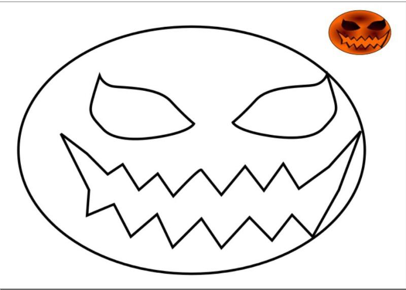 Lunes, 31 de octubre de 2016 es Halloween 4