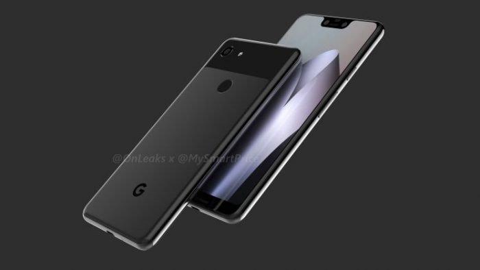 Google revela que Pixel 3 y Pixel 3 XL saldrán a la venta el 4 de octubre 5