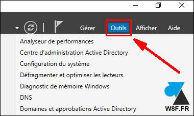 Windows Server 2016: crear un dominio de Active Directory 18