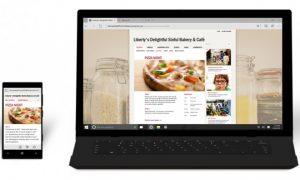 Spartan ya puede ser probado en Windows 10 Technical Preview