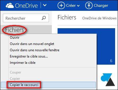 Conectar una unidad de red a una cuenta OneDrive / SkyDrive 3