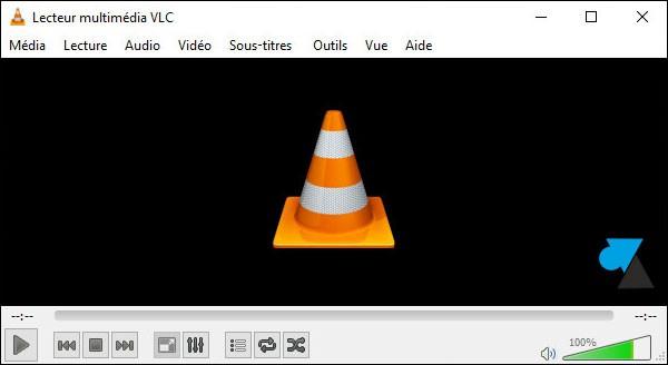 Instale VLC para reproducir todos los vídeos 3