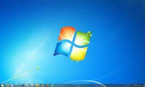 Windows 7 costará $ 72 para las lan-houses