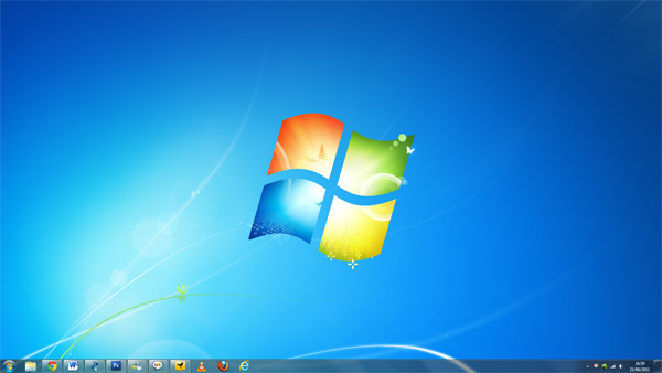 Windows 7 costará $ 72 para las lan-houses 1