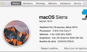 Actualización a macOS Sierra 10.12