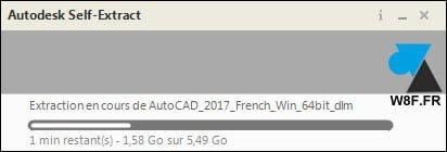 Resolver el error al instalar el software de AutoCAD