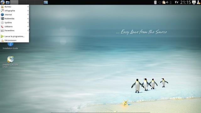 Calcule una nueva versión de Linux que no debe perderse 2