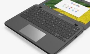 Acer anuncia el Chromebook N7 fabricado en Brasil
