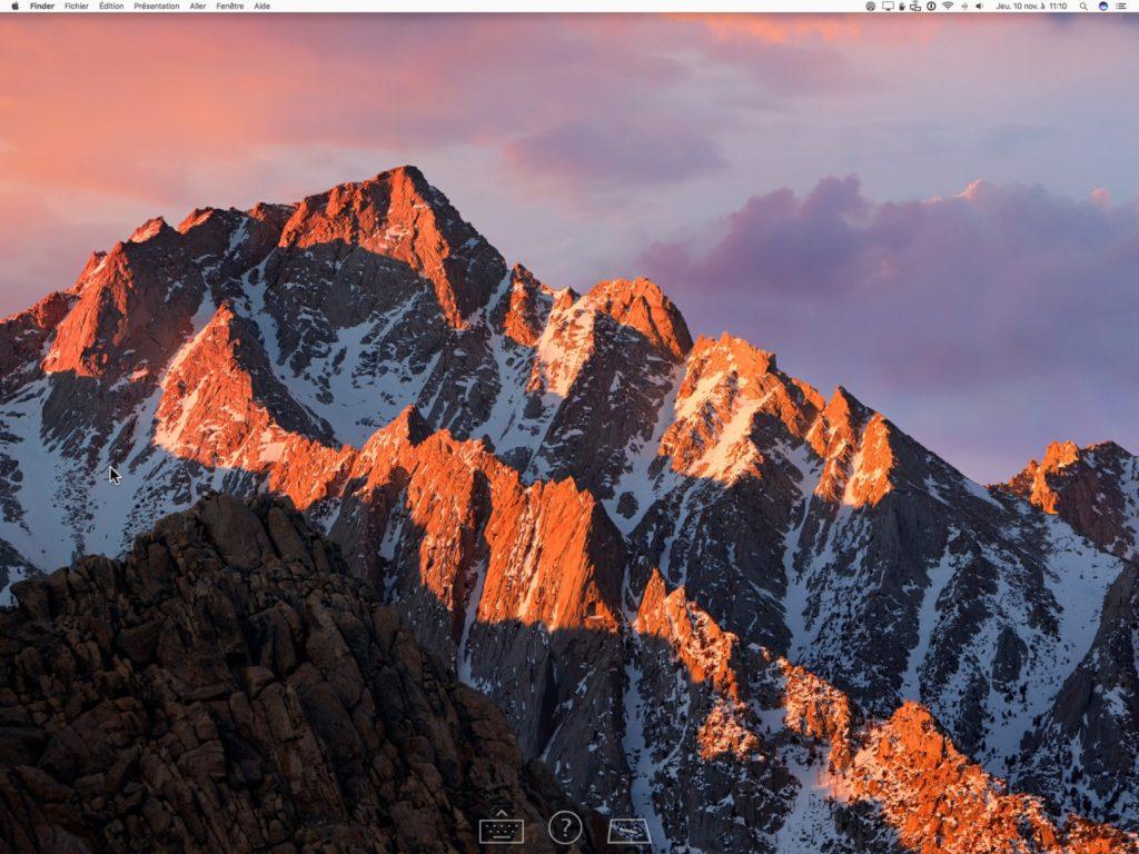 Usa un iPad como segunda pantalla con tu Mac o PC 13
