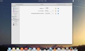 Habilitar doble clic en Elementary OS