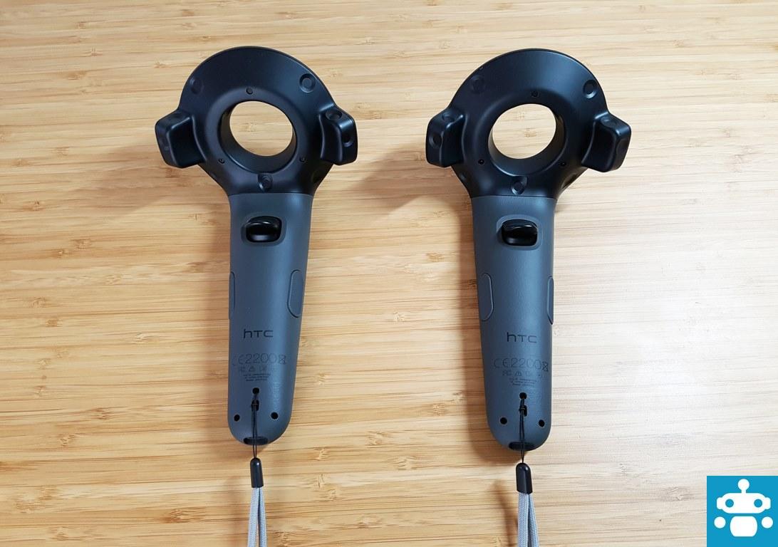 HTC Vive Test: simplemente los mejores auriculares de realidad virtual 7