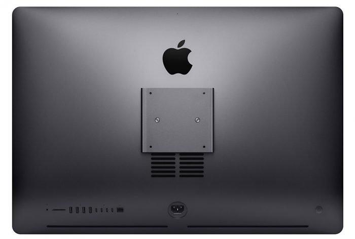 Un accesorio de $79 para el iMac Pro es más frágil de lo que debería ser