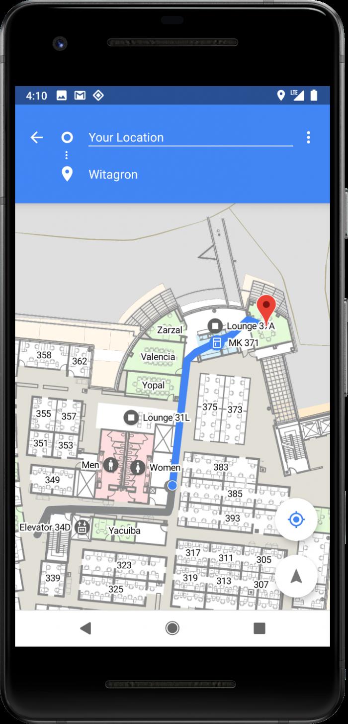 Novedades en Android Pie Developer Preview 5