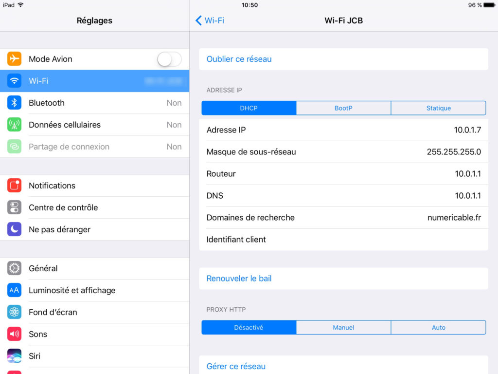 Usa un iPad como segunda pantalla con tu Mac o PC 7