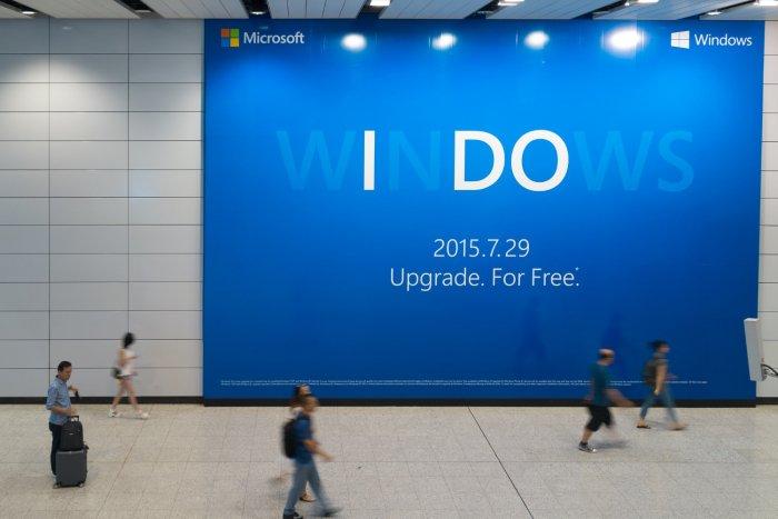 La actualización hace que Windows 10 sea incompatible con algunos procesadores recientes