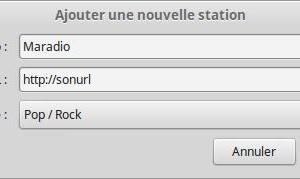 Cómo escuchar la radio en Linux