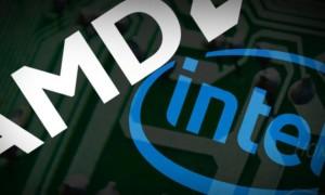 Intel y AMD se asocian para integrar las GPU Radeon en los procesadores