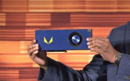 AMD Radeon Vega Frontier Edition: la tarjeta gráfica de alta potencia se venderá a partir de 1.199 $.