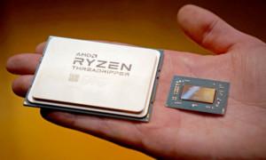 AMD anuncia oficialmente el Ryzen 3 y el Threadripper: lanzado el 27 de junio de 2017, los Ryzens están todos por debajo de 1000 dólares!