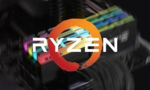 AMD Ryzen puede manejar al menos 16 GB de RAM DDR4 a 3600 MHz