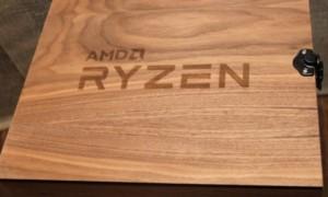 AMD Ryzen unboxing: los kits de prueba contienen un PC de gama alta, en vídeo