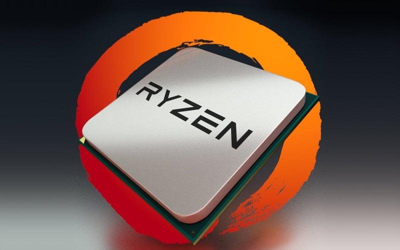 AMD aumenta su cuota de mercado hasta el 31% gracias a las CPUs Ryzen